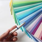 信頼感、清潔感…ホームページの色の選び方と与えるイメージ