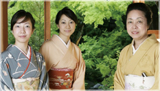 京都東山の老舗料亭 京大和様の事例