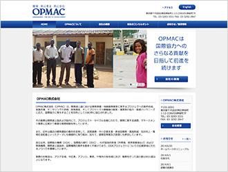 OPMAC